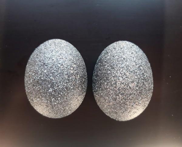 Granit dark Duo Ostereier